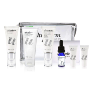 Ultraderm Skin Clear Mini Kit