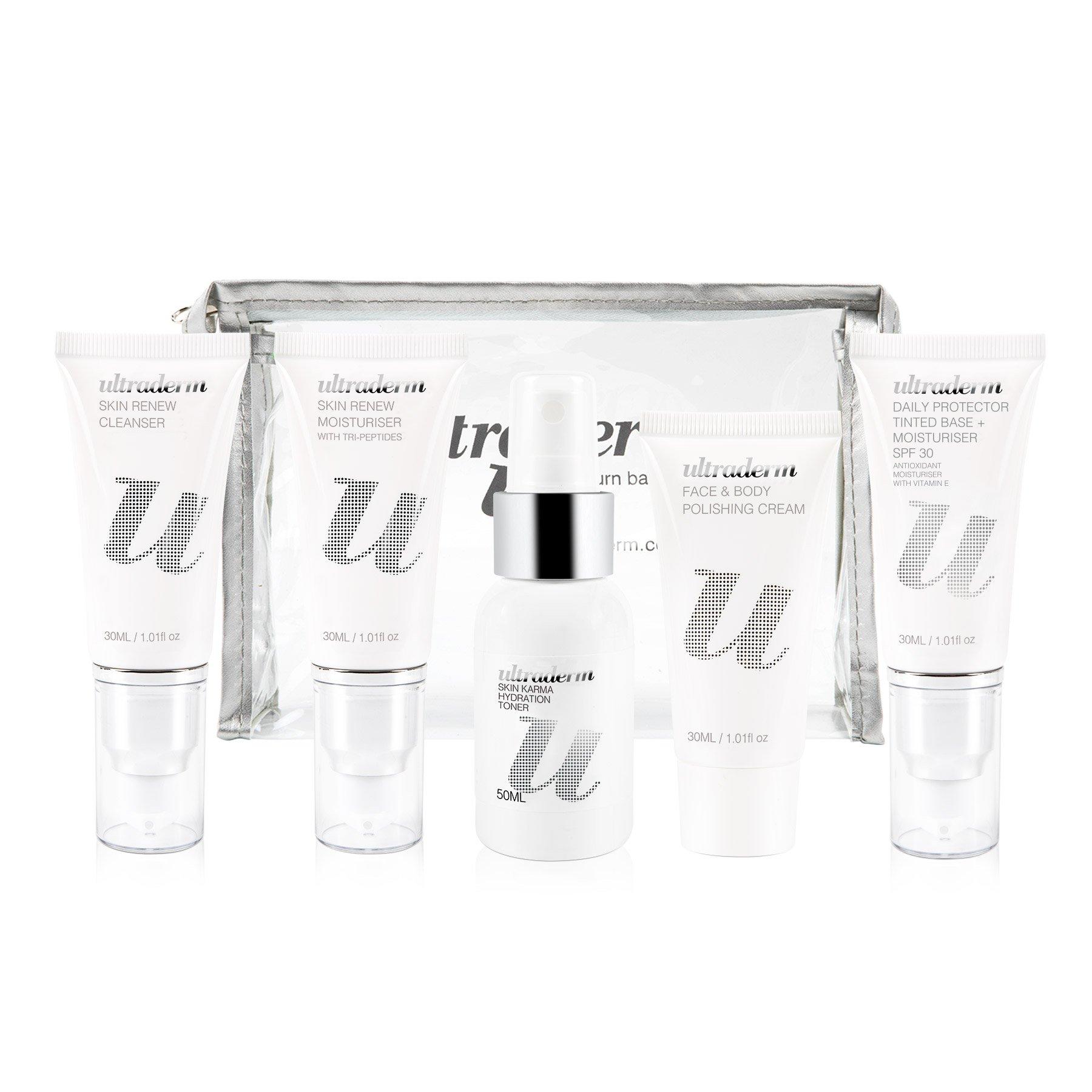 UltraDerm Skin Renew Mini Kit