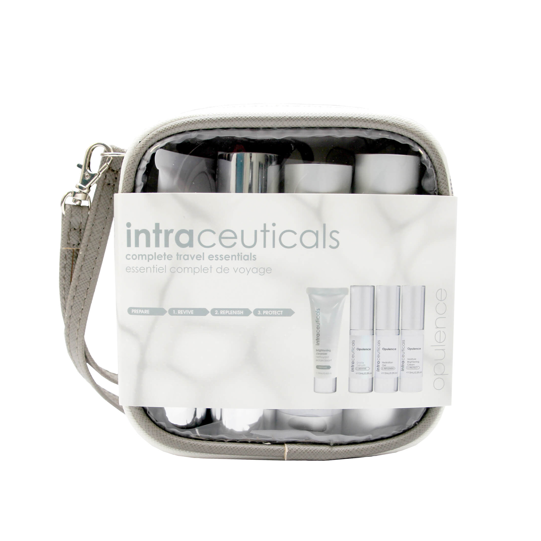 Opulence Travel Kit