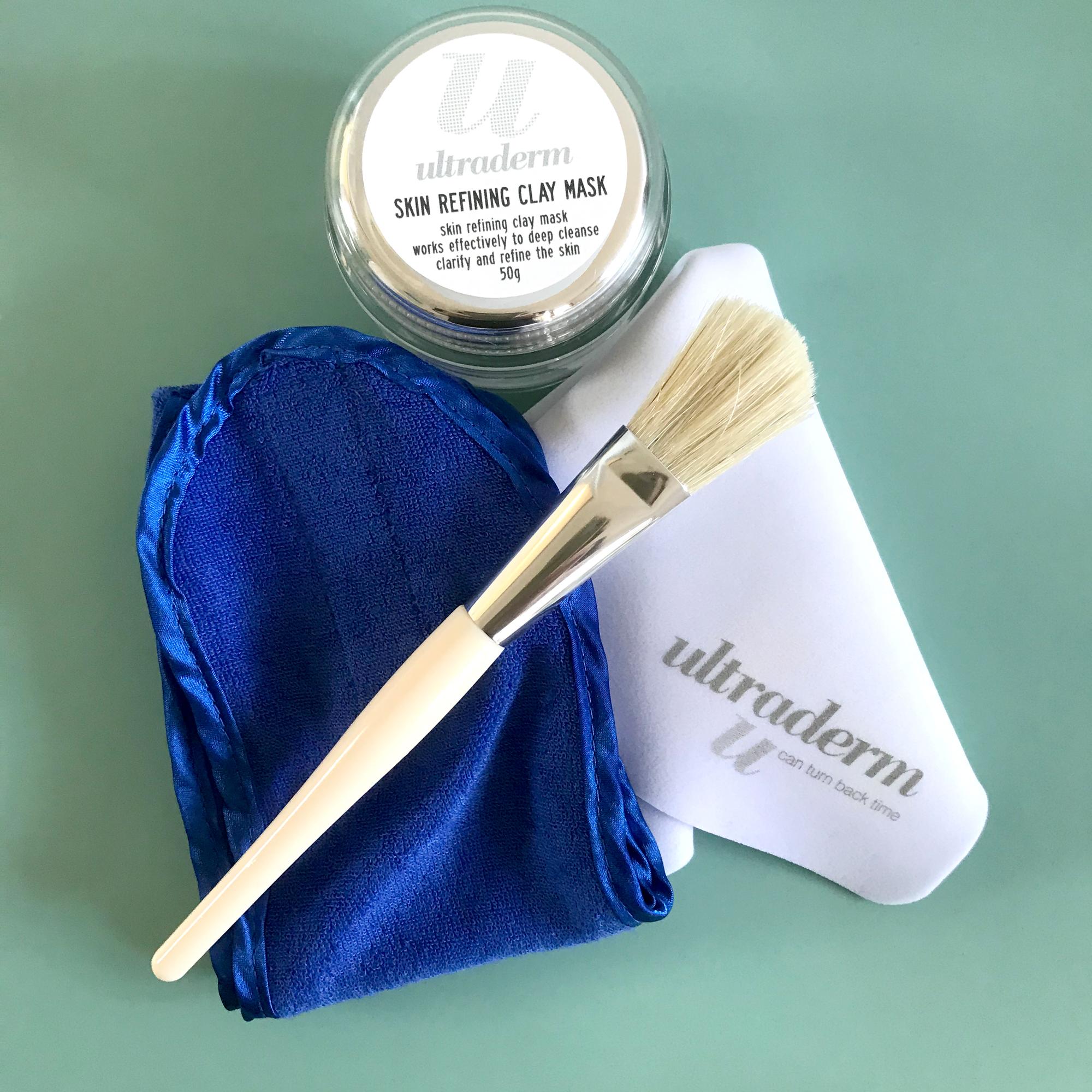 Skin Refining Mask Kit