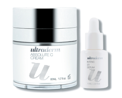 Ultraderm RadianC Promo Pack 1
